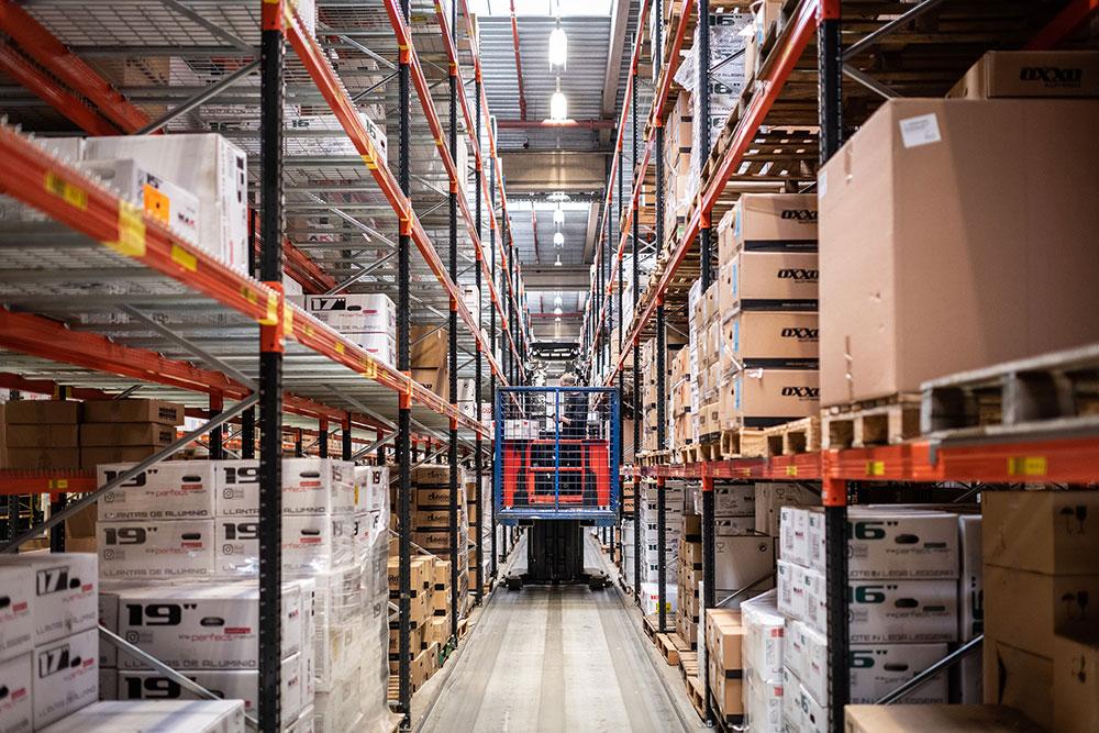 warehousing-pon