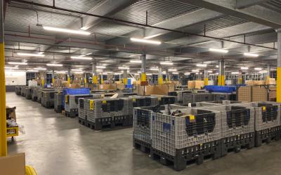 Terugblik Logistiek Gezien 2019