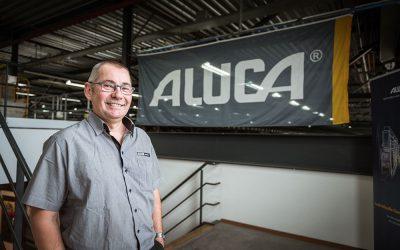 Aluca nieuwste aanwinst voor Pon Logistics Veenendaal
