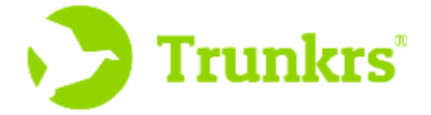 Logo Trunkrs
