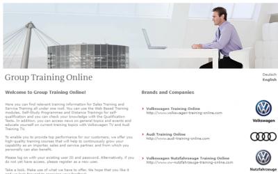 Jaaroverzicht online trainingen
