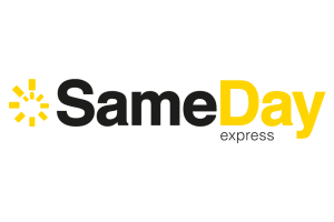 Logo Sameday express