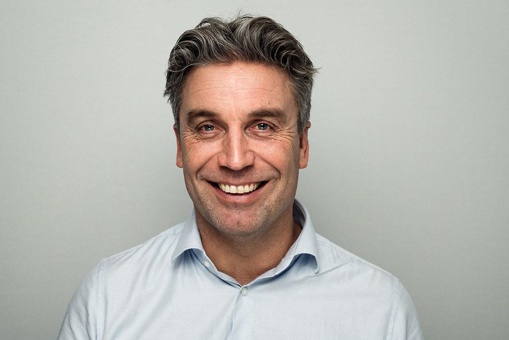 Jeroen Klunder