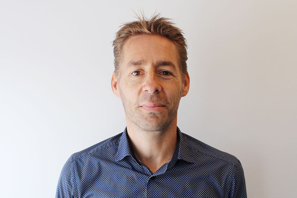 Peter Geertsma