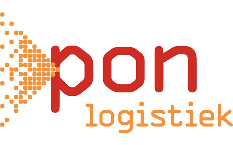 Logo Pon Logistiek