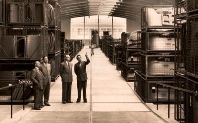 Milestones: De historie van Pon Logistics overzichtelijk weergeven